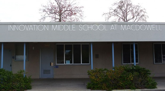 Innovation Middle