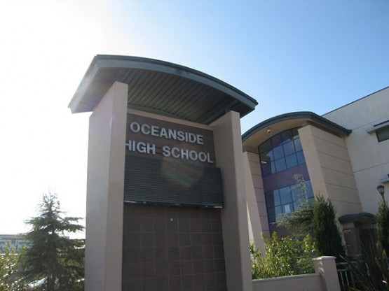 Oceanside High School