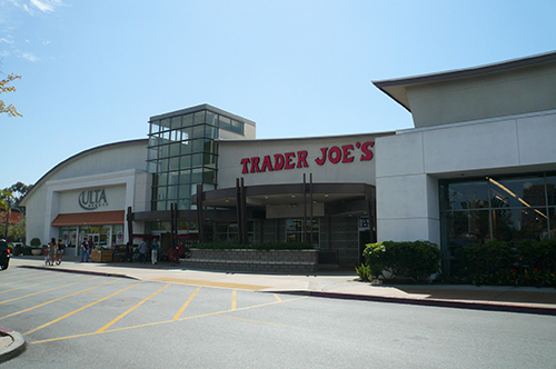 Trader Joes Mission Valley