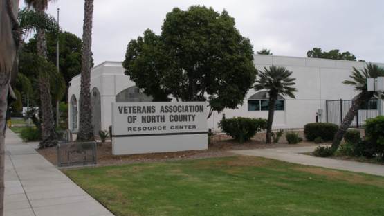 Veterans Association North County