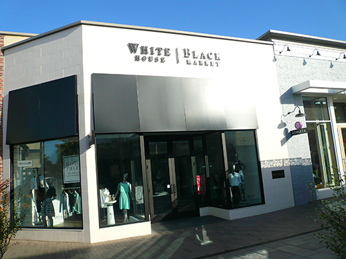 White House Black Market Westfield UTC